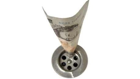 Просрочка по кредитам надо погасить, но нечем